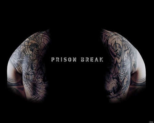 Forum Prison Break