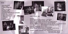 Wyau Pyst Libertino - llyfryn CD - 6, 7