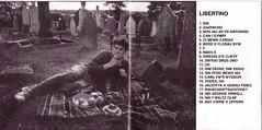 Wyau Pyst Libertino - llyfryn CD - 8, 9