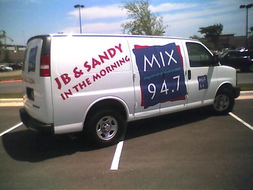 JB & Sandy still can't park