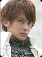 garo in_cast_kouga