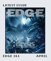 Edge Portada