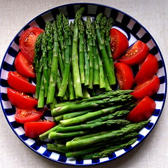 spring vegetables sc photo by Muffet