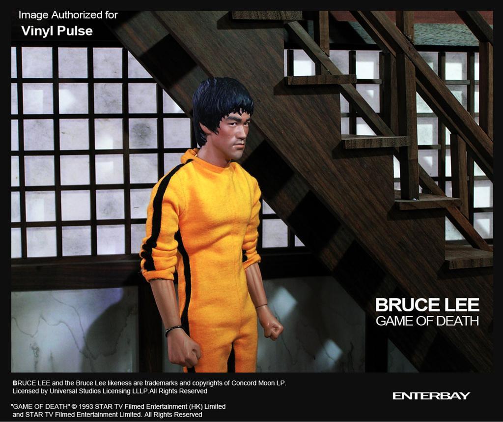 Bruce Lee Games