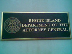 Rhode Island Department of the Attorney General