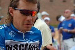 Ekimov at '06 Tour de Georgia