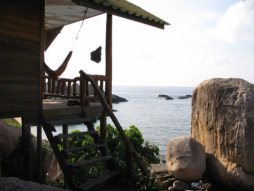 My Bungalow on Koh Tao