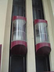 ascensores externos