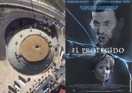 Rajoy, Espe y la plaza de toros maldita