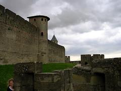 Cocotte i Carcassonne