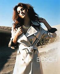 Reika en la campaña de Bosch