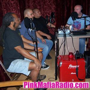 PinkMafiaRadioEp38