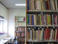 Bibliotheek Stichting Lezen