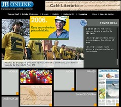 7 erros: Jornal do Brasil Online