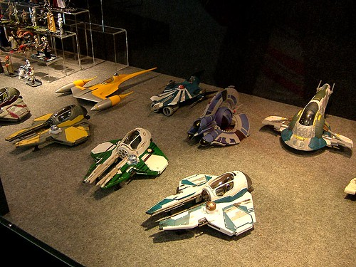 More photos on my Star Wars Toy Collection Flickr set.