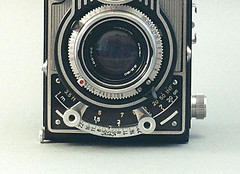 Flexaret Automat Meopta Belar 80mm f/3.5