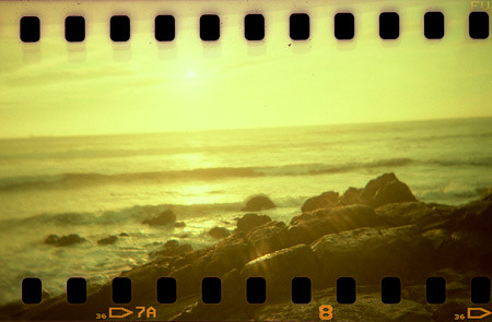 sunset450