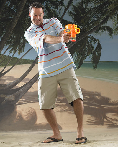 beachgun