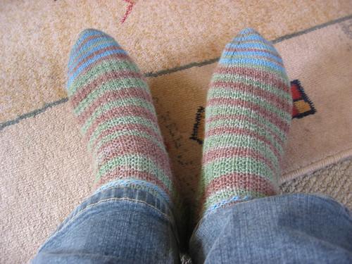 Sockapaloooza Socks III