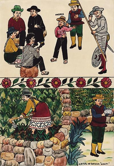 Quijote_Cap31