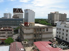 Real Malaysia - Alor Setar Skyline