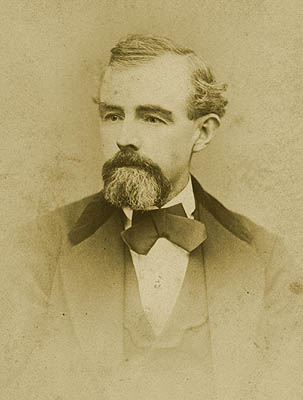 James Hanson Blackburn