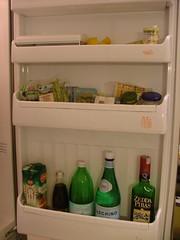 il mio frigorifero