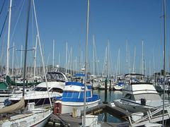 Sausalita Boats