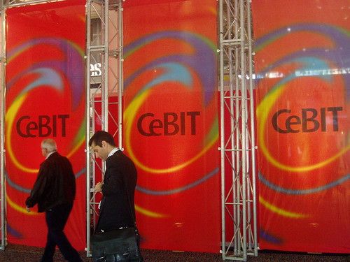 CeBit 06