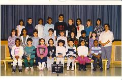 Grade 4 Class Photograph