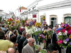 Festival of flowers, São Brás de Alportel (Portugal), 16-Apr-06