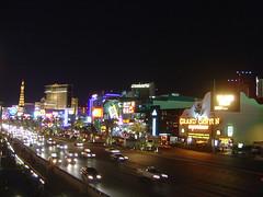 Las Vegas Strip I