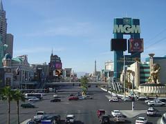 Las Vegas Strip IV