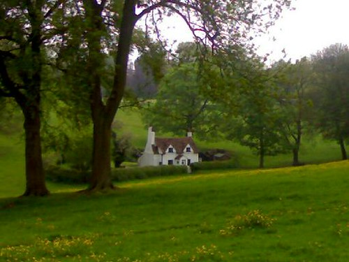 Lonely Cottage (by Euan)