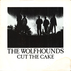 wolfhounds | cut the cake