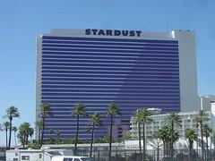Stardust - Building