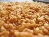 Crispy and Creamy Rice Treat - Caramelized Rice Krispies