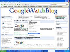 Google Notizblock