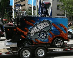 The Oilers Fanboni #1 - flickr.com