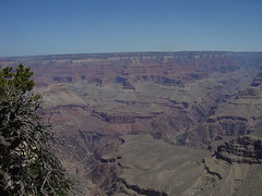 Mather Point Hiking View III