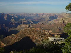 Grand View Point - East Rim