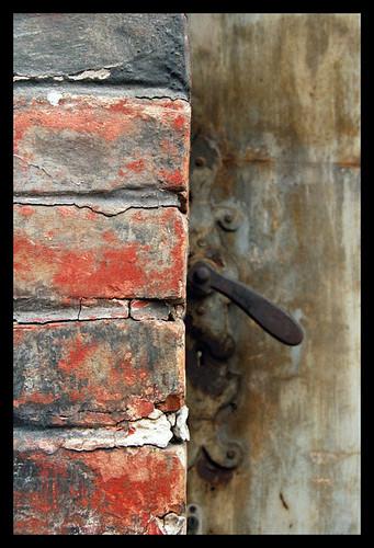 Bricktease