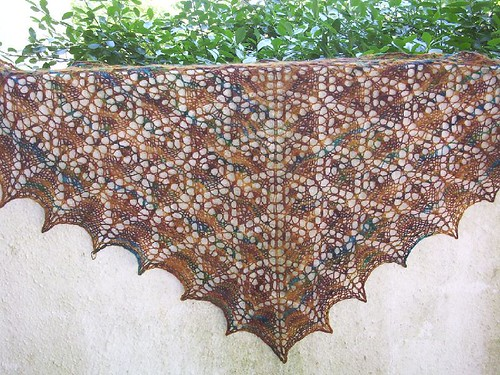 finished, blocked, pretty!