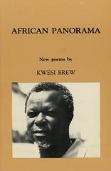 african panorama kwesi brew