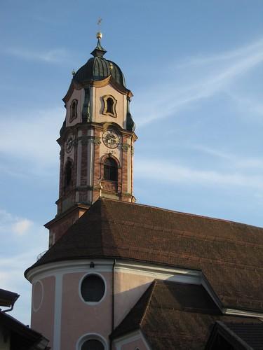 Parish Church of Peter and Paul