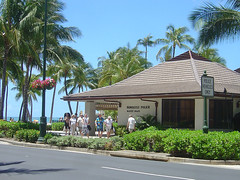 Honululu Police - Waikiki Beach