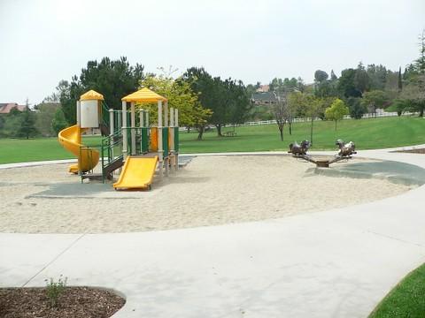 Via Verde Park Playground