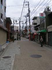 Taishogun, Kyoto