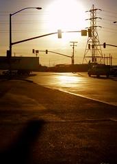 Kramer Junction California