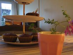 Chokladmyffins (2)